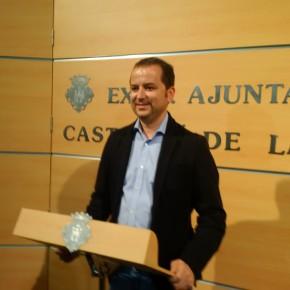 Ciutadans (C's) de Castelló reclama a l'equip de Govern que complisca la Llei d'accessibilitat en els edificis públics