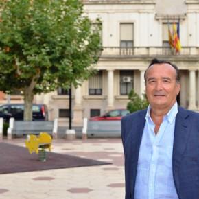 """Domingo Lorenzo: """"C's ha cumplido con sus expectativas y ha sido la gran sorpresa de estas elecciones en Castellón"""""""