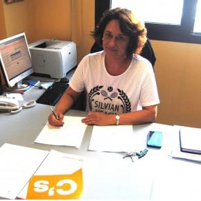 C's de Burriana lamenta que el fin del Arenal Sound esté cerca pero considera que hay que respetar las sentencias