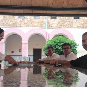 """Martí: """"Agradecemos al equipo de Gobierno que incorpore la propuesta de C's sobre la Casa Convento"""""""