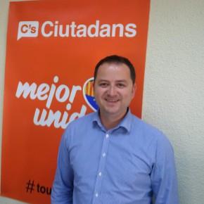 Ciutadans (C's) de Castelló proposa que els treballs en la Guinea s'estenguen a altres punts de la ciutat afectats