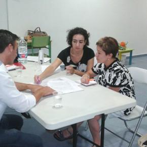 """Mercedes Ventura: """"Educación tiene que ampliar un aula en el CEIP Vicent Marzà para este curso de manera extraordinaria"""""""