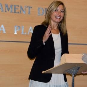 Cs de Castellón pide un refuerzo de la seguridad para la celebración del 9 de Octubre