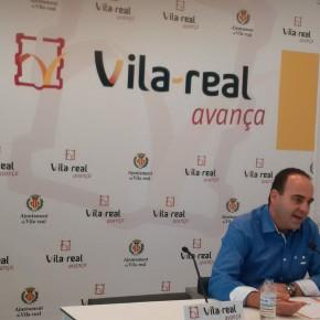 Cs de Vila-real pide que se atiendan las quejas del CEIP José Soriano sobre las horas de limpieza y la falta de una bomba de agua
