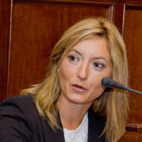 Gabarda pide al Consell un centro de emergencia específico de violencia de género para la provincia de Castellón