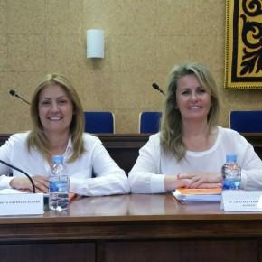 """Cristina Fernández: """"C's da el sí a los presupuestos al haberse incluido todas nuestras propuestas"""""""