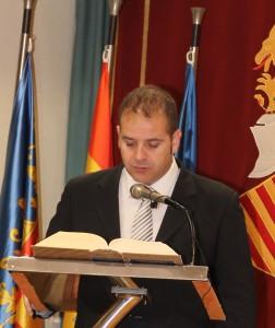 20160412 Concejal de Benicarlo, José María Compte