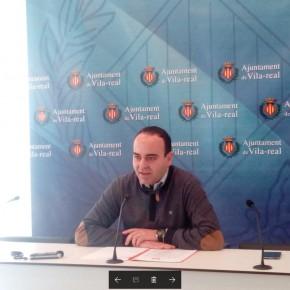 C's de Vila-real pide el apoyo del Consell y del Estado para el sector citrícola tras los efectos del temporal