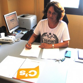 """Sanchís: """"Los vecinos de Burriana han pagado medio millón de euros para una carretera en la que no pasan ni dos autobuses"""""""