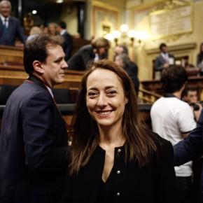 """Julià: """"El Ministerio tiene que dejar de marear la perdiz y cumplir con la llegada del AVE en las mejores condiciones"""""""