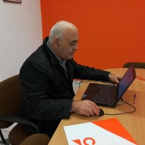 Vidal reclama al bipartito el Plan de Relevo generacional impulsado por Cs y aprobado en pleno hace casi un año