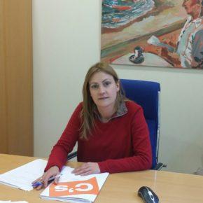Cs de Benicàssim pide carriles de nado en las playas como apuesta para el turismo deportivo