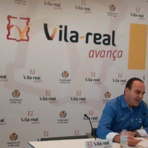 Cs de Vila-real propone priorizar espacios con sombras y zonas de descanso para fomentar la lectura entre los menores