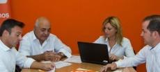 Cs de Castellón propone rebajas fiscales si se abonan los impuestos en los primeros quince días