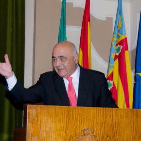 """Vidal urge convocar el grupo de trabajo de ordenanzas fiscales donde Cs volverá a defender bajadas de impuestos"""""""