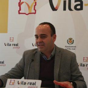 """Cs de Vila-real recrimina """"la falta de paraula"""" del bipartit amb el lliurament de l'Execució Pressupostària"""