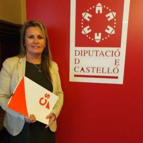 Cs en la Diputación de Castellón consigue instar a Conselleria a dar marcha atrás con sus cartas para 'valencianizar' apellidos