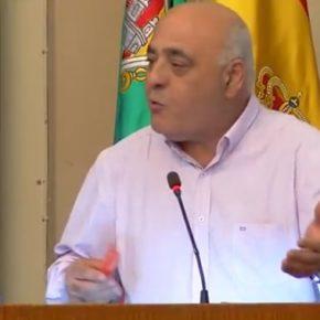 """Vidal denuncia que """"el grupo municipal de Cs no fuese convocado al Consejo Social"""""""