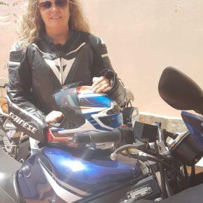 Ciudadanos propone la sustitución paulatina de los guardarraíles en la carretera del Desierto de Las Palmas para proteger a los motoristas