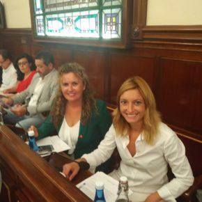 Ciudadanos consigue por unanimidad  instar al Consell a estudiar la forma de incorporar vestuario específico para los pacientes de oncología pediátrica