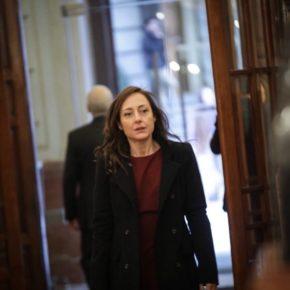 Cs denuncia la falta de soluciones de Sánchez al caos ferroviario entre Castellón y Valencia