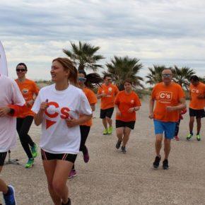 Marín-Buck anuncia una ciudad deportiva para la práctica de todo el deporte base de Castellón