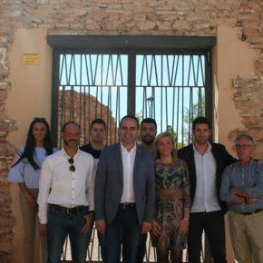 Cs propone convertir el Molí La Vila en un Centro del Agua con fines educativos y divulgativos