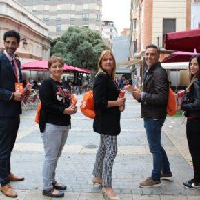 Marín-Buck tiene el tratamiento preparado para Castellón tras detectar en su runner campaña la verdadera patología de la ciudad