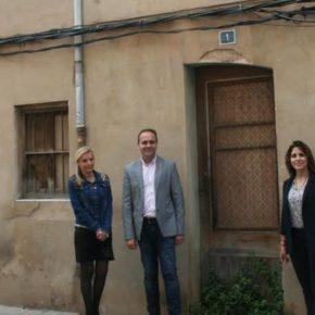 Ciudadanos plantea revitalizar y dignificar los barrios históricos de Vila-real