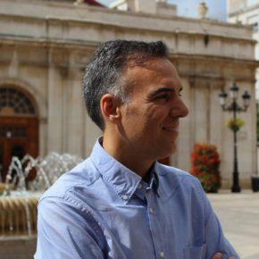 Marín-Buck lamenta que Marco finja plantarse ante Puig cuando no lo hizo la pasada legislatura del Botànic