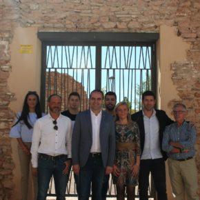 Cs de Vila-real pide priorizar que las brigadas del paro agrario limpien el entorno del Molí La Vila