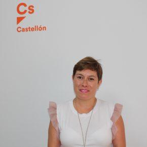 Cs apuesta por políticas públicas efectivas para conseguir la Igualdad real y lamenta la feminización del paro en Castellón
