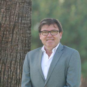 Cs de Benicarló aplaude el cambio del césped del Pichi Alonso tras años de dejadez municipal