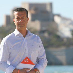 Cs de Peñíscola apoya a los comercios y pide mejorar la prevención ante el top manta