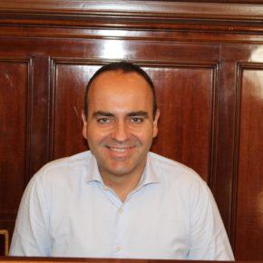 Cs en la Diputación propone desdoblar el Plan 135 en inversiones y gasto corriente