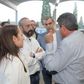 Cs insiste en la defensa del sector primario para frenar la despoblación en la provincia de Castellón