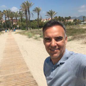 Cs pide instalar arcos de ducha con sensor de presencia en las playas de Castelló para evitar contagios