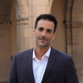 Ventura y Vidal serán los titulares de la comisión de las Personas y Derecho sostenible y del distrito Norte, respectivamente