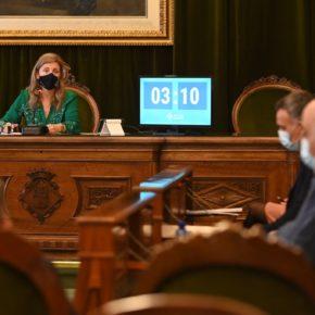 Marín-Buck pregunta cuándo estarán los presupuestos de 2021 porque es evidente que Cs no éramos el problema ni la excusa