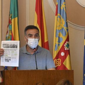 Cs vota en contra del Plan General del Fadrell porque no ha contado con el consenso de los castellonenses