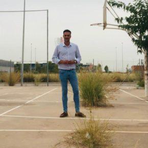 Ventura pide al Fadrell que extreme el mantenimiento de parques, jardines y zonas comunes de Castelló